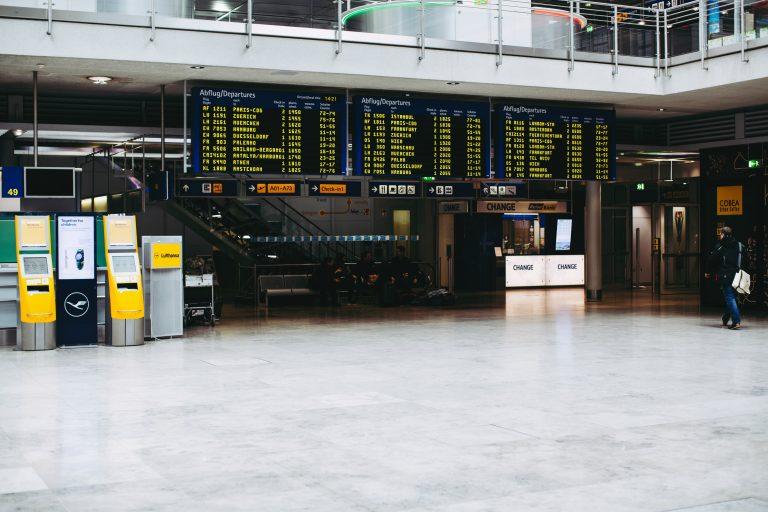"""Fluglärminitiativen kritisieren die Verspätungszahlen: """"Eine Schwalbe macht noch keinen Sommer!"""""""