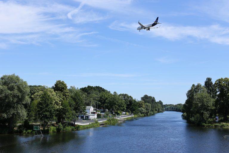 Trickserei um Klimaschutz im Luftverkehr