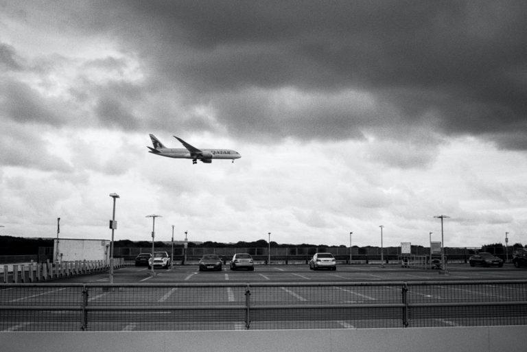 Studie: 1 Prozent der Menschen verursachen die Hälfte der globalen Luftverkehrsemissionen