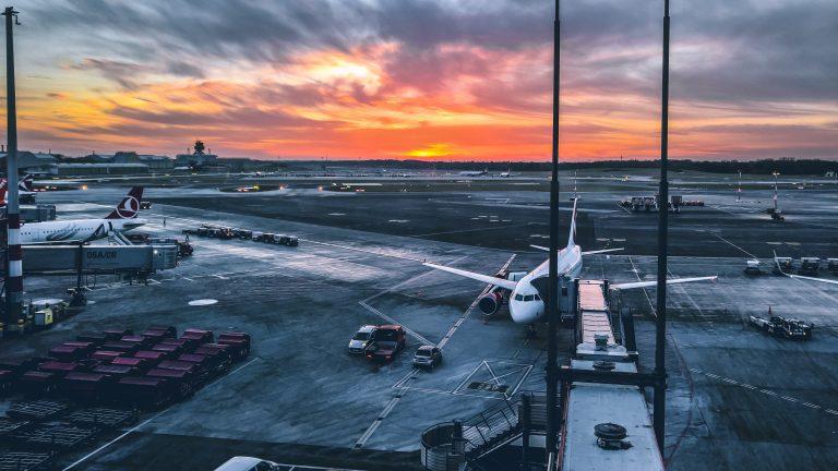Flughafen Hamburg: Vorwärts in die Vergangenheit!