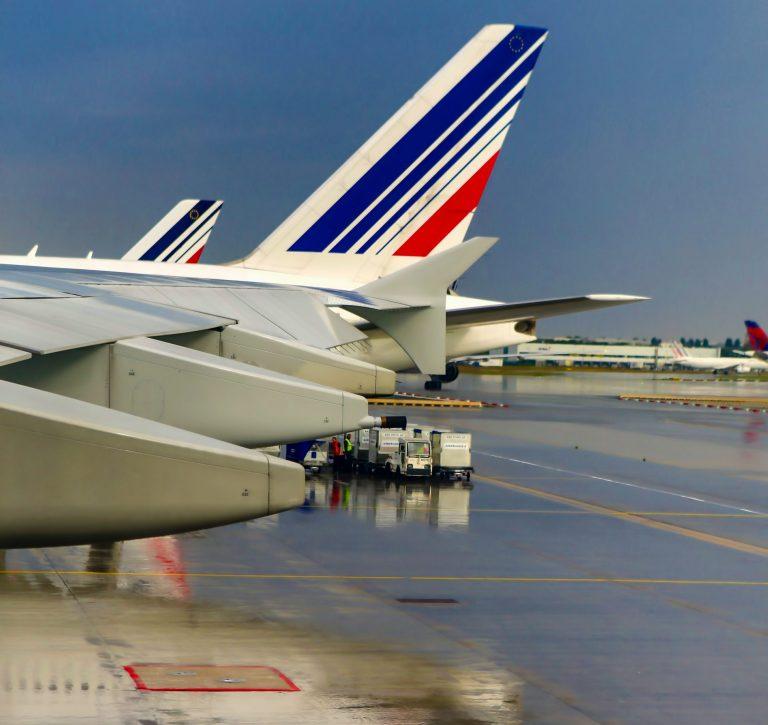 Paris: Flughafenausbau gestoppt