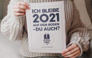 Bleiben Sie 2021 auf dem Boden?