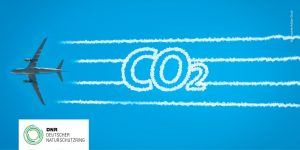 Luftverkehr muss endlich in Einklang mit Klimaschutzzielen gebracht werden